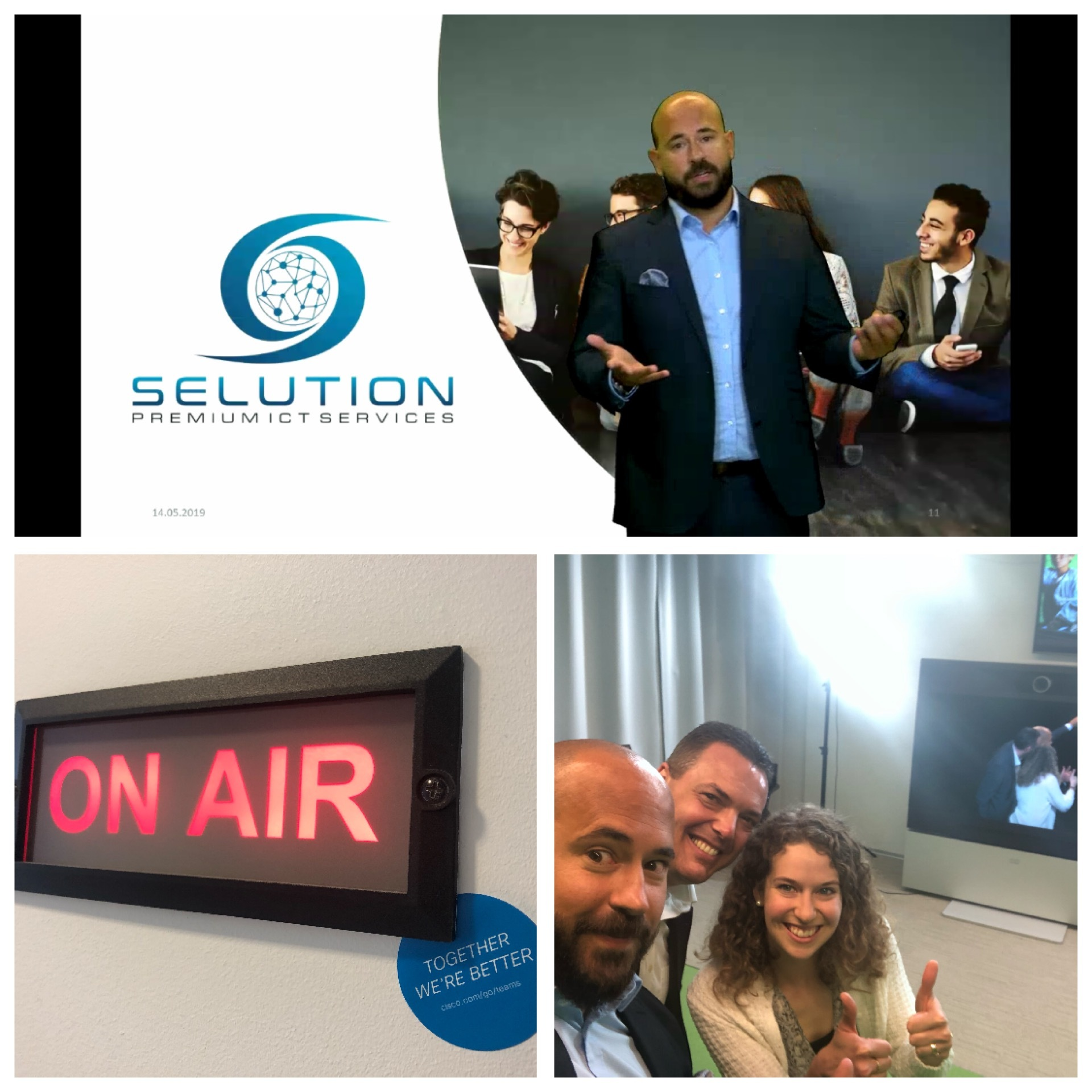 Selution & Cisco